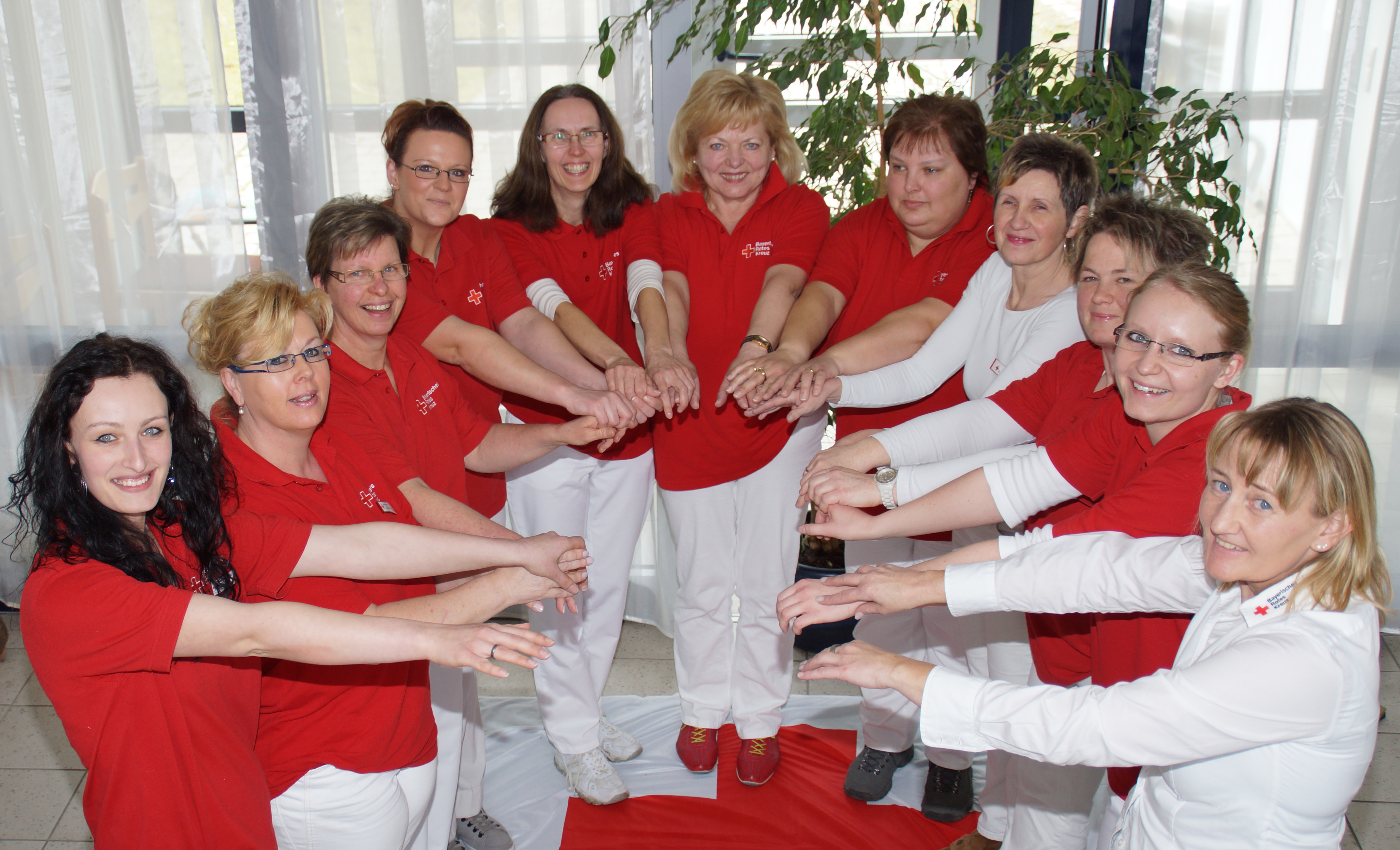Pflegeteam Landau