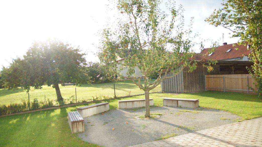 Garten-WK